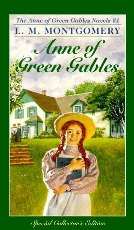 anne of green gables feminism