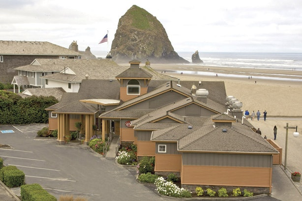 Best Seafood Restaurant In Cannon Beach