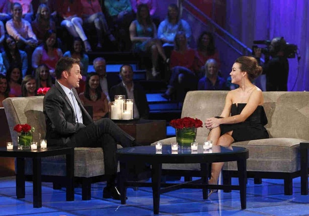 Is Chris Harrison Married Plus More on The Bachelor Host s Love Life