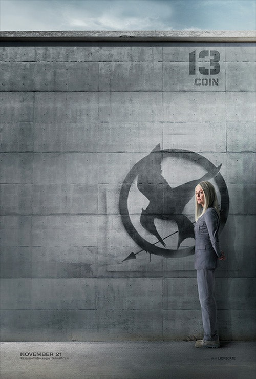 7 Mockingjay Part 1 Moments That Make No Sense If You Havent Read