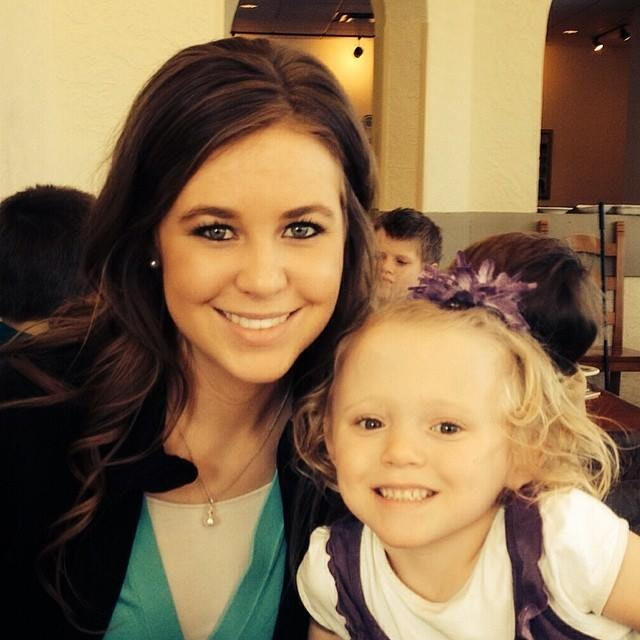 Jana Duggar Was Cut From 19 Kids Amp Counting Episode Amp 9