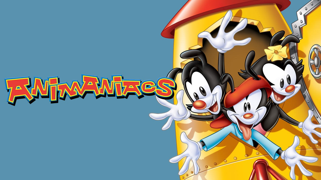 11 Animated Series On Netflix All 90s Kids Need To Watch