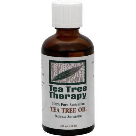 Kill Mold Naturally Tea Tree Oil