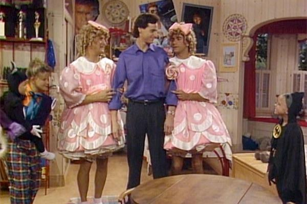 11 'Full House' Episodes To Watch For Halloween