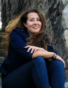 Morgan Brinlee