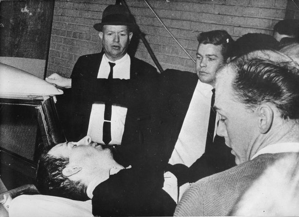 11 Photos Of Lee Harvey Oswald That Remain Haunting Half A