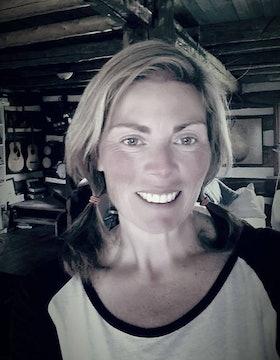 Jen McGuire