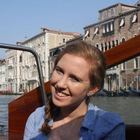 Erin Landau