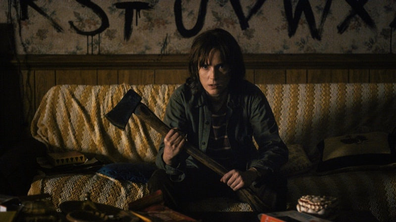 How To Dress Like Joyce Byers From Stranger Things For Halloween