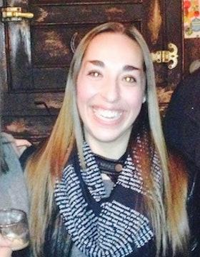 Andrea Frazier