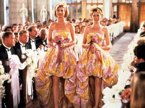 Julia Roberts Dress Wasn T Half Bad But These Yuck