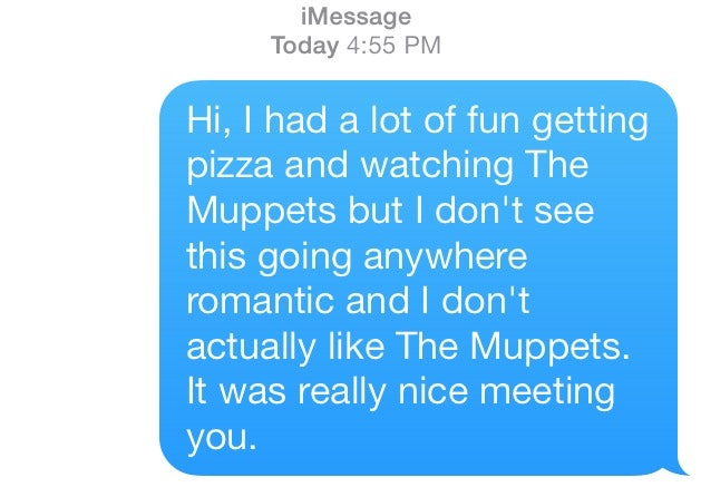 How To Break Up With Someone Youve Been Casually Hookup