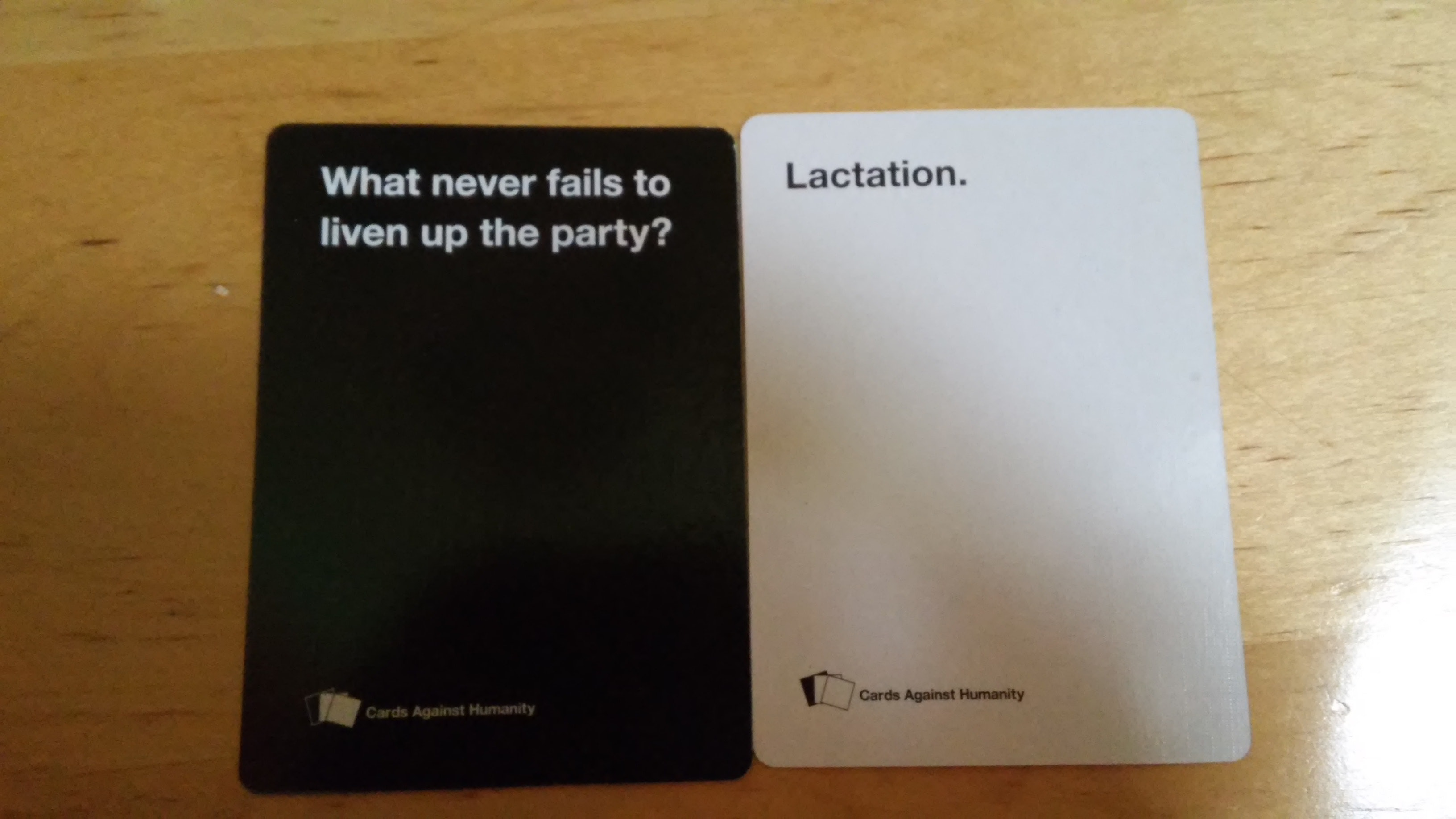 If Moms Played Cards Against Humanity Because Really Don T You Want To Spend Some Quality Time Together