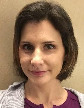 Jenna Bagnini