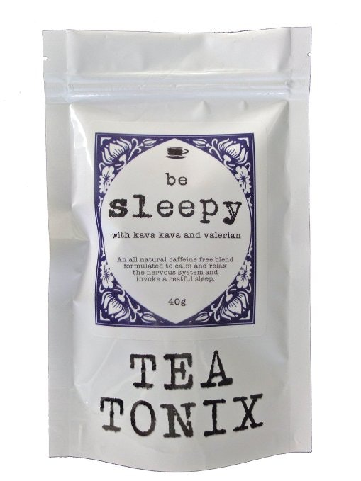 Things That Make You Sleepy Naturally