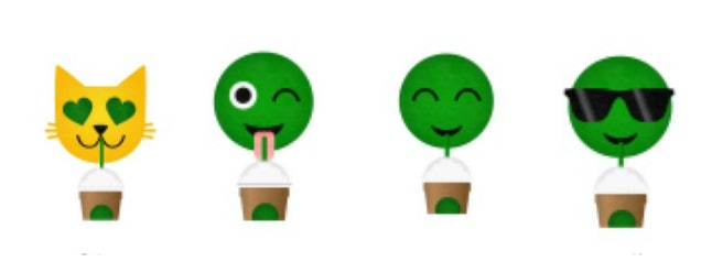 What Do All The Starbucks Emoji Mean Here S Your Guide To Every