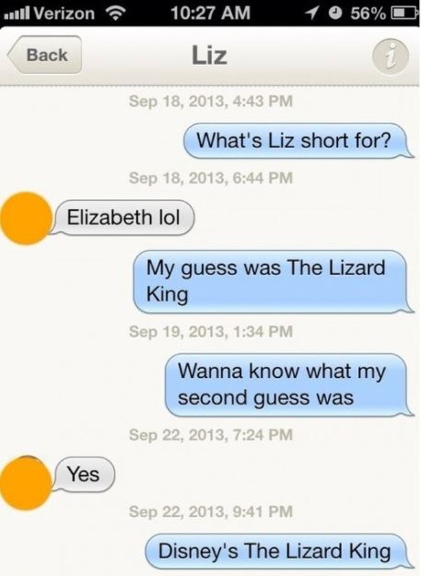 Important hookup questions to ask a guy