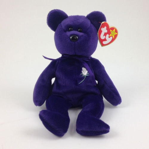 14 Beanie Babies You HAD To Have In The  90s c11ca752c5d0