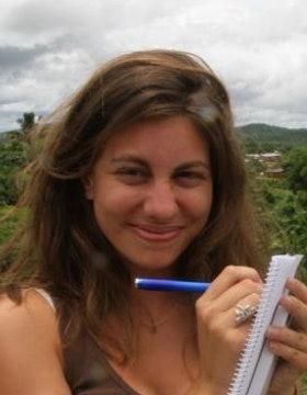 Marina Lopes