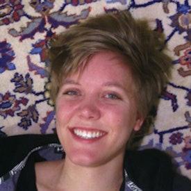 Sarah Freymiller