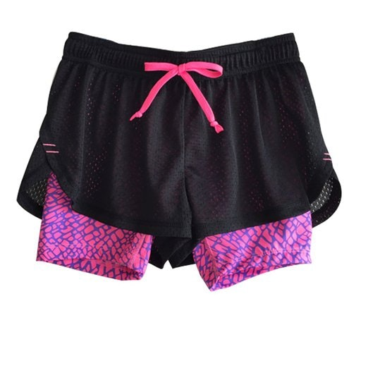 d8379c75470f This Cool Pair Of Running Shorts Is A 2-In-1
