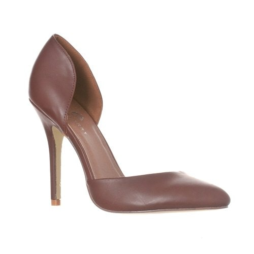 A Perfect Nude Pump For Every Skin Tone