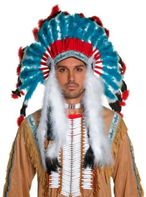 19 sexist racist halloween costumes you should stay the hell away from indian costumes solutioingenieria Gallery