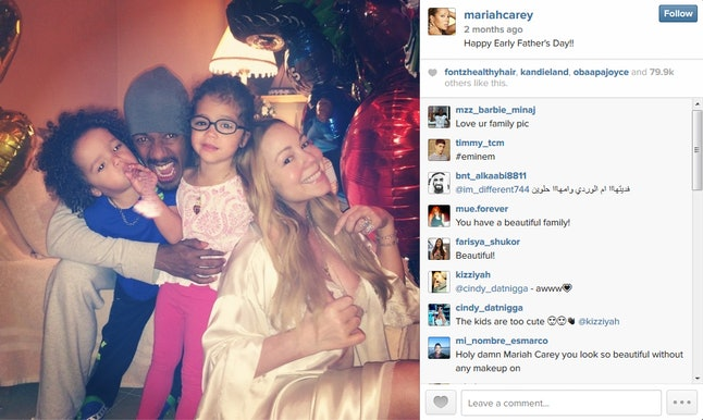 Nick cannon dating whom 8
