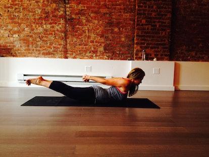 7 yoga moves for better posture