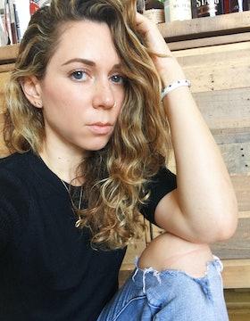 Alexis Barad-Cutler