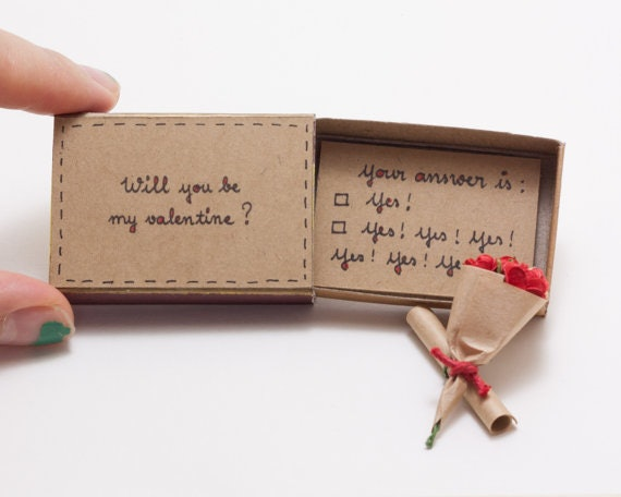 If You Havenu0027t Asked Your Valentine Yet, You Might As Well Ask In The Most  Adorable Way Possible.