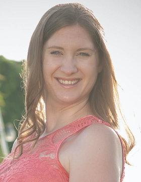 Alicia Hupprich