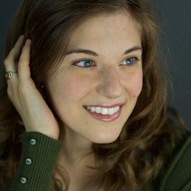 Olivia Waring