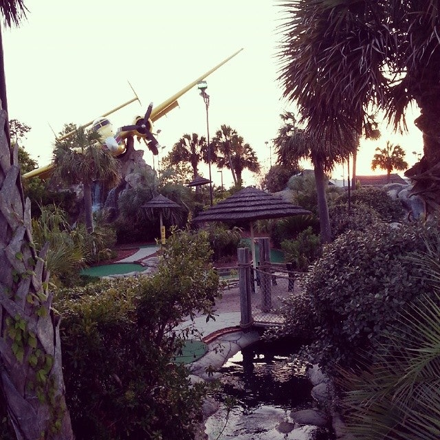 The 10 Best Mini Golf Courses in America, Because Who Said ...