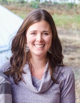 Samantha Shanley
