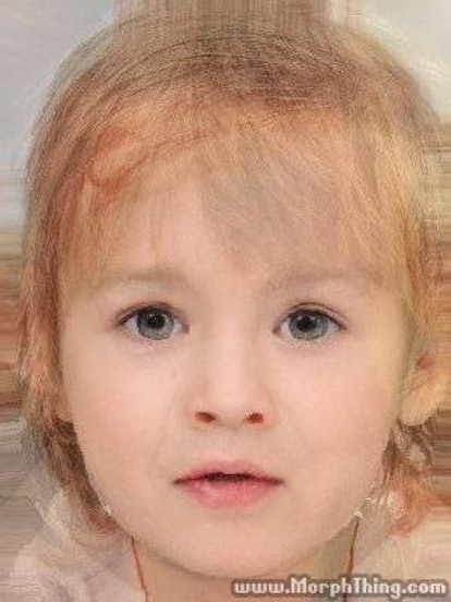 What Will Blake Lively & Ryan Reynolds' Baby Look Like ...