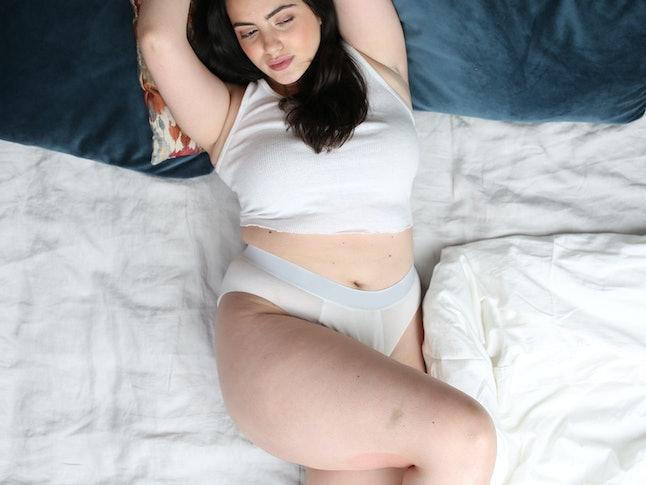 Pussy orgasm masturbation