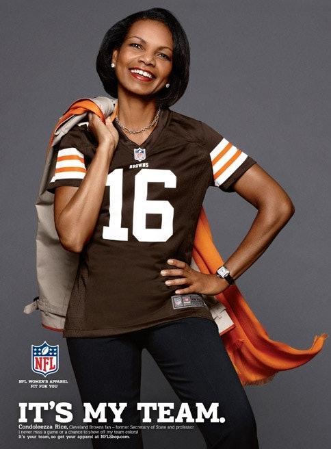 NFL Discovers Women Like Football d7c97e79af