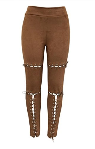 Unique game of thrones halloween costume ideas that you havent you can blur the lines of gender and show your fandom for the fallen dothraki its a win win these faux suede pants from amazon are 12 and a fun choice solutioingenieria Gallery