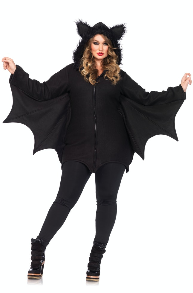 19 Plus Size Halloween Costumes In 5x 6x Higher Because Fantasy