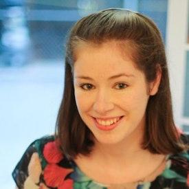 Allie Cashel