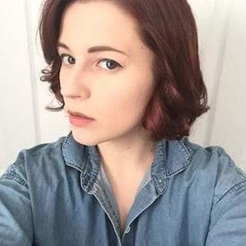 Victoria McNally