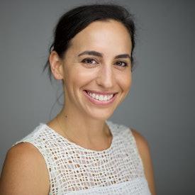 Ashley Feinstein Gerstley