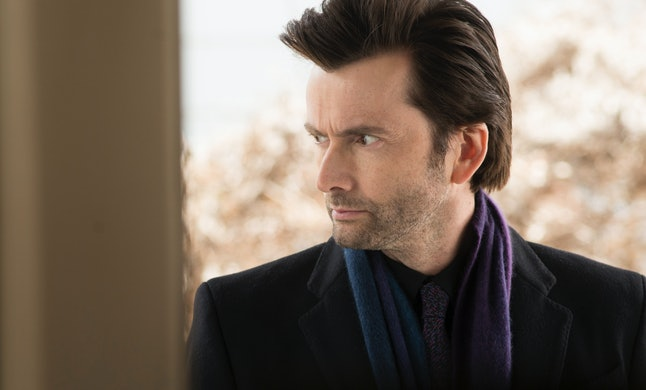Who Is Kilgrave In Jessica Jones This Villain Has Colorful