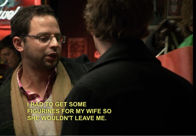 Would Nick Kroll Amy Poehler Be Dating If He Was Really Like The