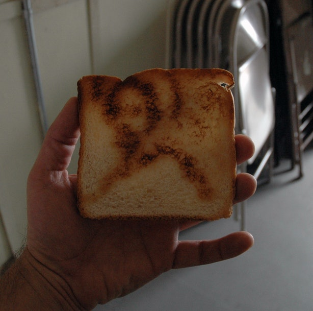 Seeing Toast Study Among Winners Ig Nobel: The Weirdest Ig Nobel Prize Winners This Year, Ranked From