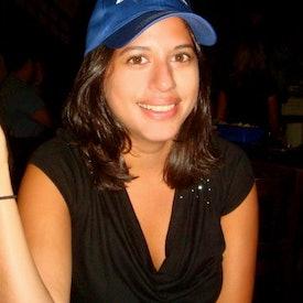 Michelle Regalado