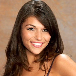 Deanna Pappas from The Bachelorette