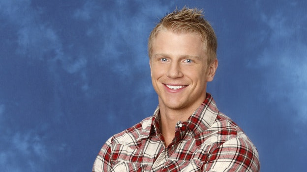 Sean Lowe from The Bachelor