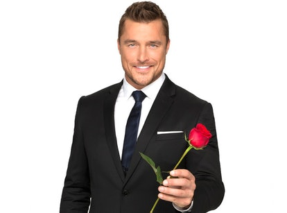 Chris Soules from The Bachelor